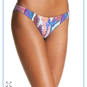 Pilyq Swim - PilyQ reversible bikini top & bottom